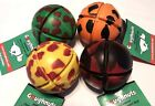 NEW Goughnuts LIFETIME REPLACEMENT Dog Ball Made In USA - Heavy Duty Dog Chew