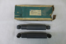 NOS DELCO 4940650 Suspension Air Cab Shocks Heavy Duty Absober GM CHEVY GMC