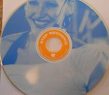 Rebecca Small Step Mechanic Evolution Workout DVD Fitness Aerobic Exercise