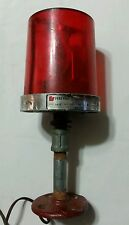 VINTAGE Federal Sign VITALITE Model 121S Beacon Light Police Fire Mancave