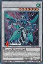 ♦Yu-Gi-Oh!♦ Dragon Synchro de l'Aile Claire : MP16-FR022 -VF/SECRET RARE-
