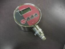 Omega Digital Pressure Gage Model DPG602-100 DCT Instruments