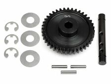 HPI 102244 High Speed Idler Gear 39T Shaft Set Savage Flux HP