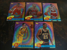 1994 Classic Basketball---Prime Time Players---Lot Of 5---NrMt---See List