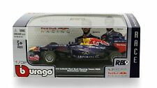 Bburago 1/32 Infiniti 2013 Red Bull Racing Team RB9 Sebastian Vettel B146