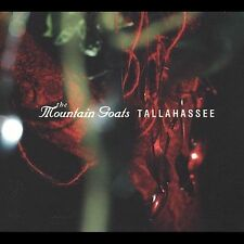 Tallahassee by The Mountain Goats (CD, Nov-2002, 4AD (USA))