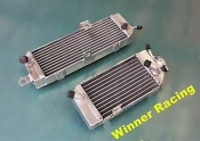 alloy aluminum radiator fit for Yamaha DT230 DT 230 Lanza