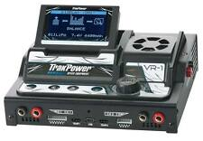 NEW TrakPower VR-1 DC Dual Channel Charger w/Balancer TKPP5000