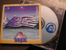 "A ""I LOVE LAKE TAHOE"" - MAXI CD"