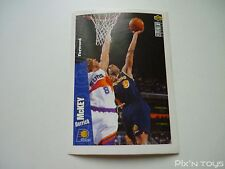 Stickers UPPER DECK Collector's choice 1996 - 1997 NBA Basketball N°128