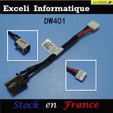 Connecteur alimentation Dc Power Jack cable TOSHIBA SATELLITE U845W-S400