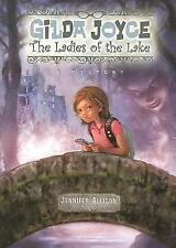 Gilda Joyce: the Ladies of the Lake
