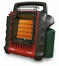 Mr. Heater Portable Buddy MH9BX Propane Heater