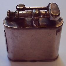 Alfred Dunhill Antique Petrol Lighter 52 mm. x 43 mm. aside