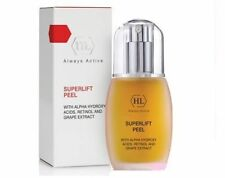 Holy Land Superlift Peel with Alpha Hydroxy Acids Retinol and Grape 50ml 1.7oz