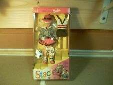 1992 Mattel, Stacie - Littlest sister of Barbie Doll, NRFB, #139