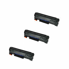 H78AX3 3 TONER COMPATIBILI PER CANON FAX MF4780W MF4870DN MF4890DW 728 HP CE278A