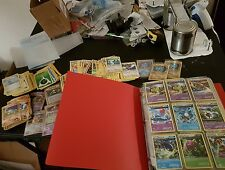 Huge Pokemon Card Lot! 1000+Cards!! Many Specials and Rares!!!