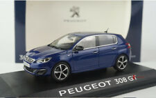 1:43 NOREV PEUGEOT 308 GT Die Cast Model