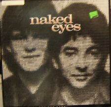 Naked Eyes Fuel for the Fire Us Lp