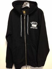 Undefeated Athletics Hooded Zip Sweatshirt XL hoody supreme wtaps nhbd