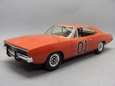 HAZZARD Modello EASY SNAP KIT Auto GENERALE LEE Dodge Charger 1/25 MPC Model CAR