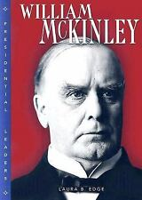 William McKinley (Presidential Leaders)-ExLibrary