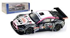 Spark SF026 Aston Martin DBR9 'LMP Motorsport' #007 GT Tour 2011 - 1/43 Scale