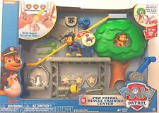 Paw Patrol Rescue Training Center IN HAND READY TO SHIP SOLD OUT