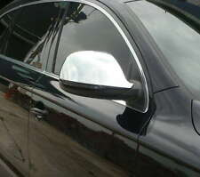 AUDI Q7 Chrome Mirror Covers