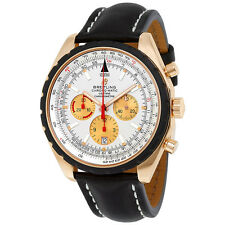 Breitling Navitimer Chrono-matic Automatic Chronograph Automatic Mens Watch