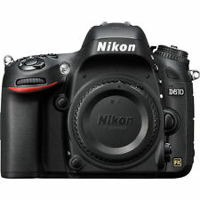 Nikon D610 24.3 MP CMOS FX-Format Digital SLR Camera (Body Only)-New