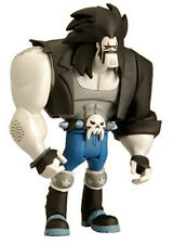 "DC UNIVERSE__Justice League Unlimited__LOBO 5 "" figure_Exclusive Limited Edition"