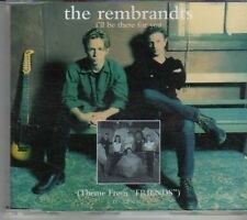 (CK791) The Rembrandts, I'll Be There For You - 1995 CD