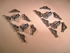ESSEX STAINLESS STEEL ROCKER COVER BOLT KIT MK1 MK2 CAPRI V6 3.0 GRANADA RS3100