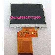 3.5 inch Lcd Screen Replacement For Satlink WS 6902 6905 6906 6908 6909 6912 zha