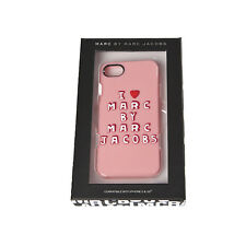 Marc by Marc Jacobs cover iphone 5 case i heart marc