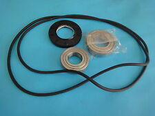 SAMSUNG WF1124XAC WF431ABW WASHING MACHINE 12KG DRUM BEARING & SEALS KIT 267