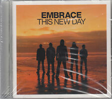 CD Embrace - This New Day