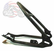 Weld On Hardtail Rigid Kit Rear Frame 2004-2017 Rubber Mount Harley Sportster