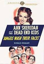 THE ANGELS WASH THEIR FACES [REGION 1] NEW DVD