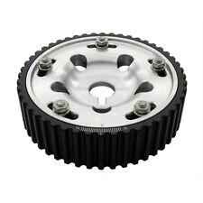 Fidanza 940184 Cam Gear, Silver, fits 94-20 Mazda Miata 1.8L