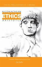 Focus Philosophical Library: Nicomachean Ethics : Translation, Glossary, and In…