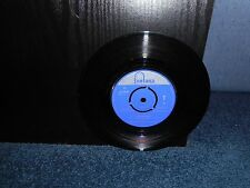 """7"""" 45rpm Roger Roger & His Orchestra - The Desperadoes / Song Of Mexico"""