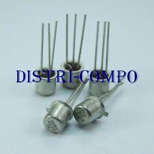 2N2369 Transistor NPN TO-18 40V 200mA (Lot de 5)