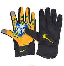 NIKE GS0285076 sports soccer football CBF Stadium gloves genuine size L