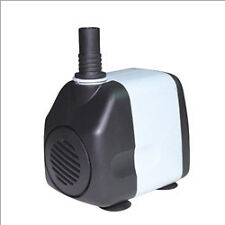 Power Submersible Pump for Air Cooler, Aquarium, Fountains, 1.85 Meters, 18W