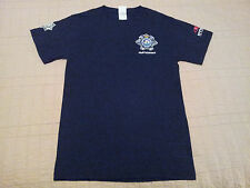 Hot Rods at the Beach 2006 Participant T Shirt  sz Small EUC Santa Cruz O'neill