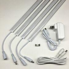 Kitchen LED Under Cabinet LED lighting Kit With Built In Touch Dimming Control