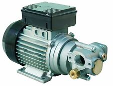 Piusi Viscomat Electric Gear Oil Pump - Transfer Pump (230/4)